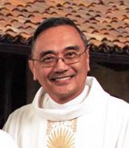 Fr. Armand Robleza